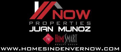 HomeSmart and Now Properties Logo