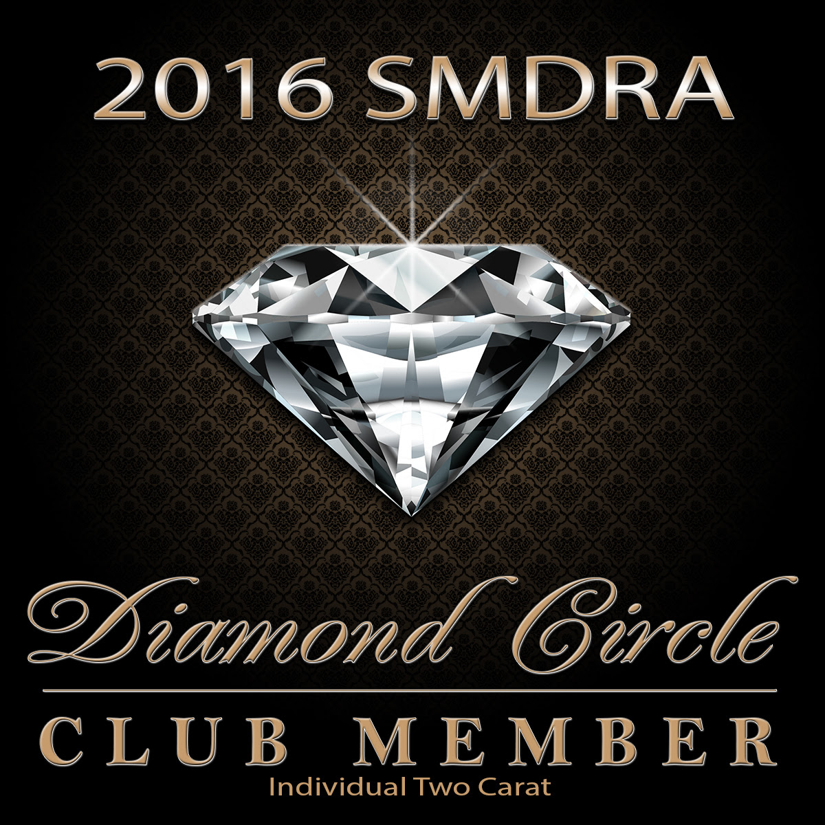 SMDRA Diamond Circle Club