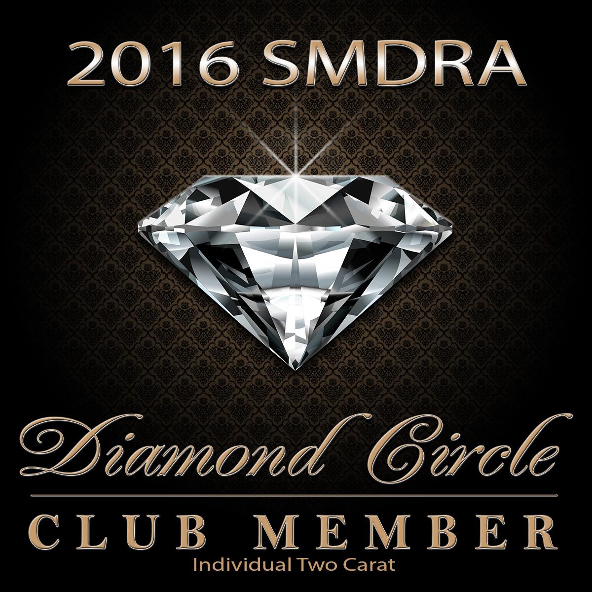 SMDRA Diamond Circle Club